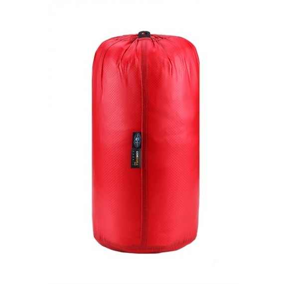 Sea to Summit - Ultra-Sil Stuff Sack - Opbergzak - 6.5L - Rood