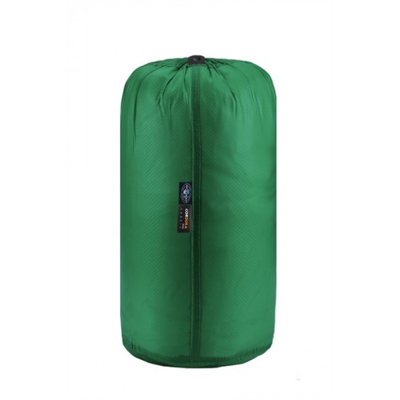 Sea to Summit - Ultra-Sil Stuff Sack - Opbergzak - 20L - Groen