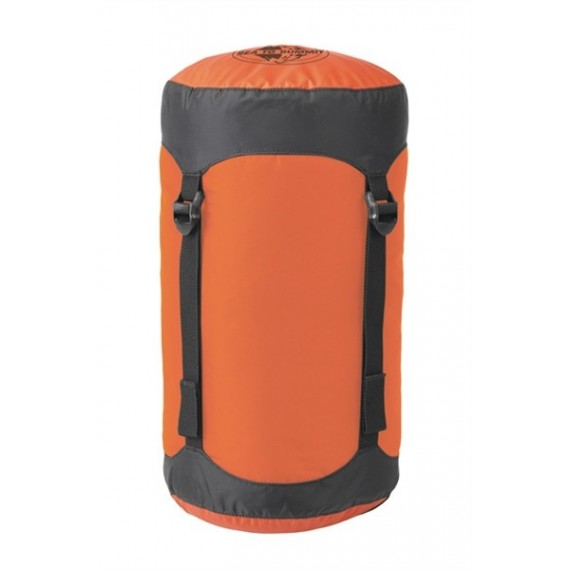 Sea to Summit - Compression Sack 10L Oranje - Compressiezak