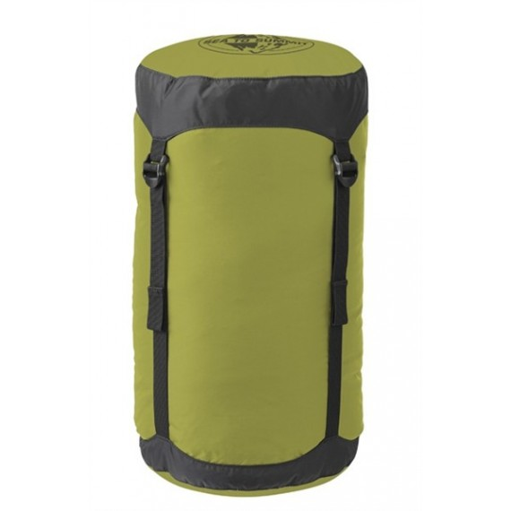 Sea to Summit - Compression Sack 14L Groen - Compressiezak