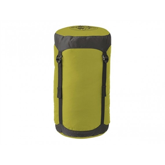 Sea to Summit - Compression Sack 30L Groen - Compressiezak