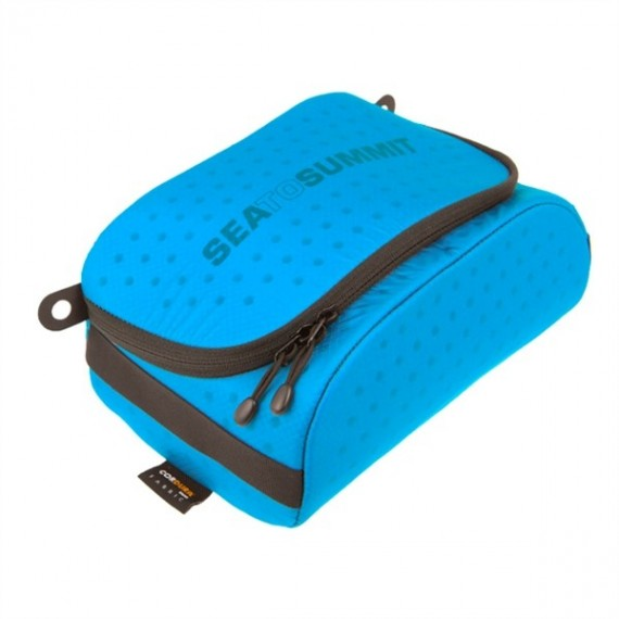 Sea to Summit - Padded Soft Cell - Tasorganizers - Gewatteerd