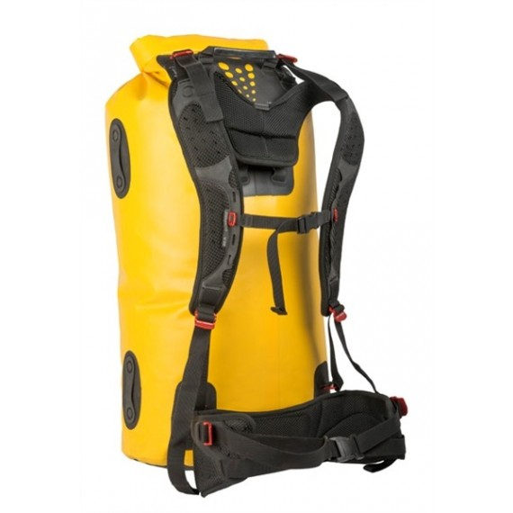Sea to Summit - Hydraulic Dry Bag with Harness - Drybags