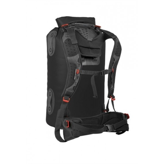 Sea to Summit - Hydraulic Dry Pack with Harness - Drybags
