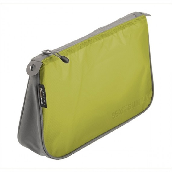 Sea to Summit - See Pouch - Toilettas - Lime - M - 2L