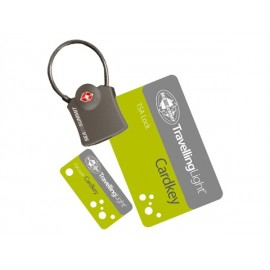 Sea to Summit - TSA Travel Lock Cardkey - Koffersloten