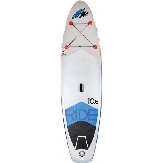 F2 I-SUP Ride Windsurf
