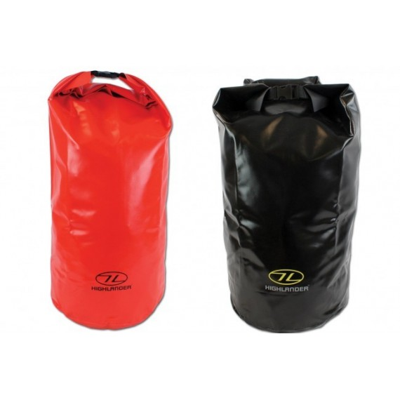Highlander Dry bag Tri-Laminate PVC 44 liter