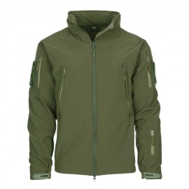 SOFT SHELL JACK TACTICAL