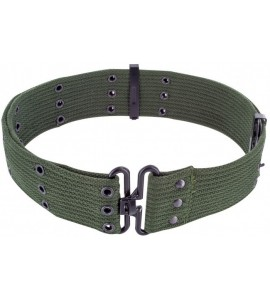 Highlander army belt  outdoor broekriem