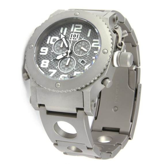 HORLOGE SPECIAL OPS STALEN BAND VO 1957