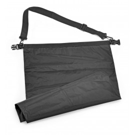 OUTAC WATERPROOF DRY BAG BLACK