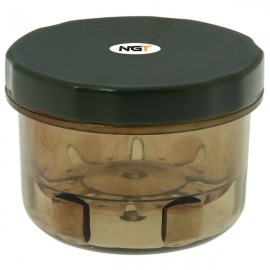 NGT Deluxe Large Glug Pot
