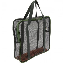 Large Stiff Air Dry Boilie Bag 36 x 11 x 36 cm