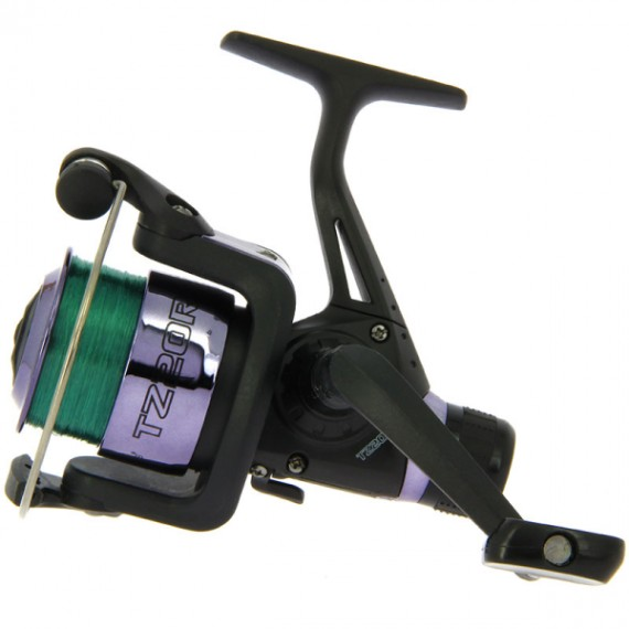 TZ20R -  1BB Coarse Fishing Reel with 6lb Line