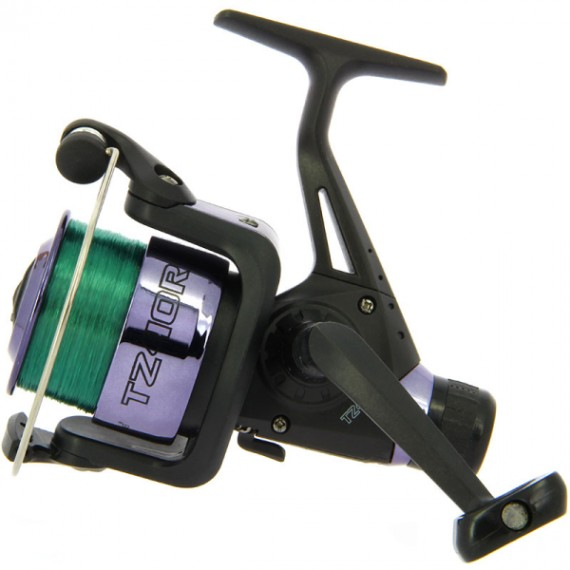 TZ40R -  1BB Coarse Fishing Reel with 8lb Line