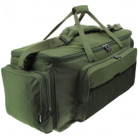 Jumbo Green Insulated Carryall