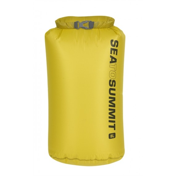 Sea to Summit Ultra-Sil Nano Droogzak- 8L - Lime