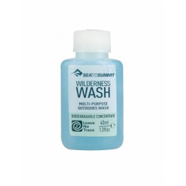 Sea to Summit - Wilderness Wash 250ml