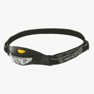 Ray 3 Led Headlamp