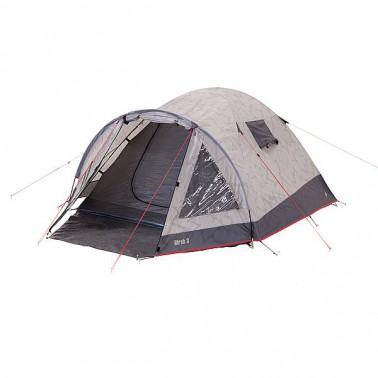 Bo-Camp - LeevZ - Tent - Birch - 3-Persoons