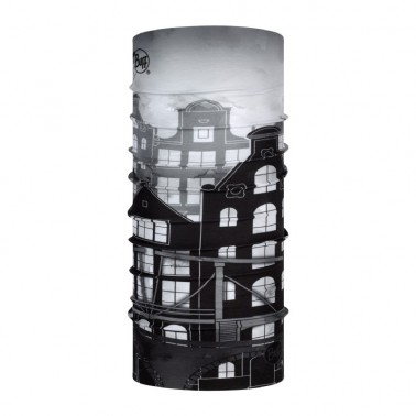ORIGINAL BUFF® CITY COLLECTION AMSTERDAM