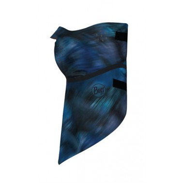 BUFF® WINDPROOF BANDANA BRASSITE BLUE - NEKWARMER