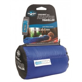 Sea to Summit Coolmax Adaptor Traveller-Lakenzak