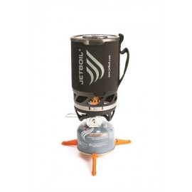 Jetboil MicroMo® Carbon