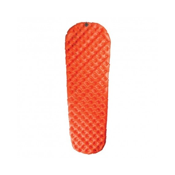 Sea to Summit UltraLight Insulated XSmall Orange-Slaapmat