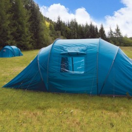 6 persoons tent Cypress