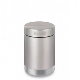 Klean kanteen food canister brushed RVS